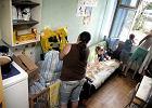 Na Bia�o��ce powstaj� domy dla samotnych matek