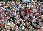 Coraz mniej Polaków idzie na pielgrzymkę