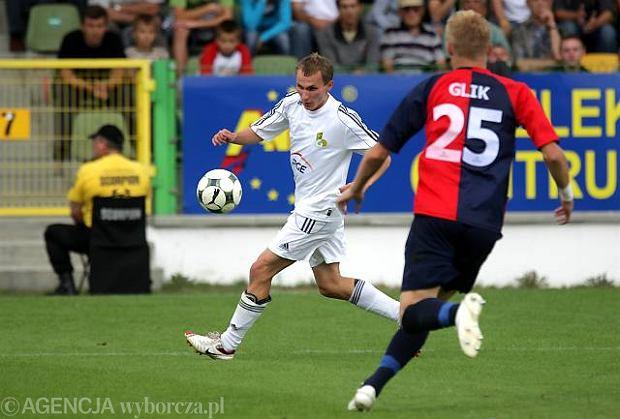 Ostatni letni transfer Piasta Gliwice