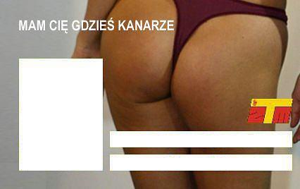Warszawscy kontrolerzy nie chc� patrze� na modelki w bikini