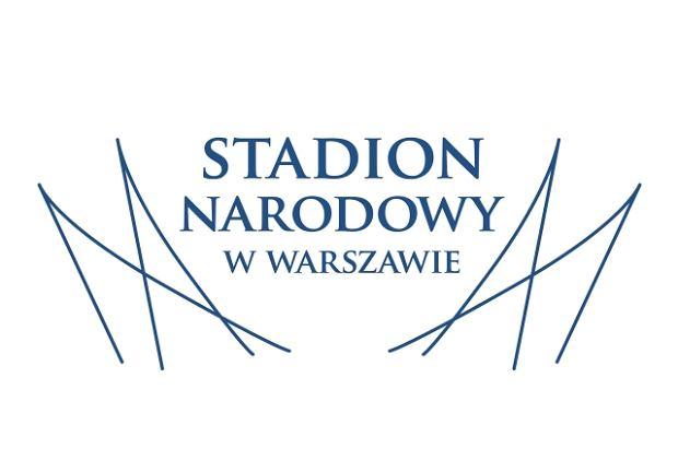 Stadion Narodowy ma nową stronę i logo