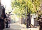 Odnalazły się zaginione spodnie więźnia z obozu Buchenwald