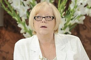 El�bieta Zapendowska
