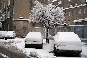 Opony zimowe - ostatni dzwonek