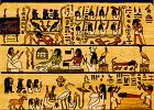 Od piktogramu do alfabetu, czyli historia pisma
