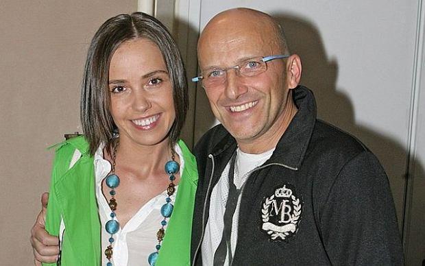 Robert Rozmus, Ewa Kwiatkowska