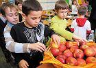 Potrzeba wi�cej firm, kt�re dostarcz� owoce dzieciom