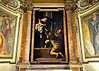 Rzadka okazja. Niemal wszystkie dzie�a Caravaggia b�d� w Rzymie