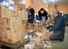 Banki Żywności pełne - zebrano ponad 40 ton!