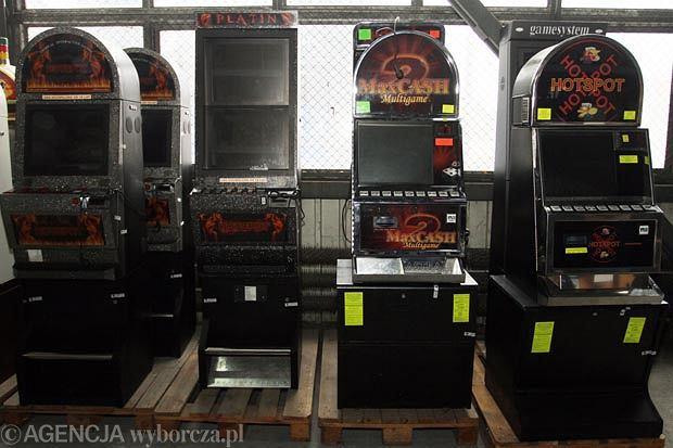 gra automaty