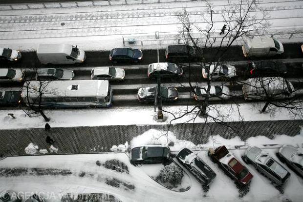 Atak zimy: nieobecno�� w pracy usprawiedliwiona