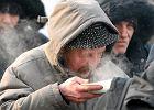 W Warszawie powstanie baza danych bezdomnych?