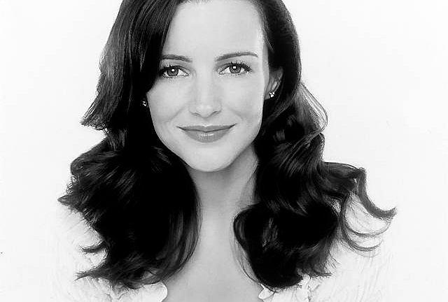 Kristin Davis czyli Charlotte York