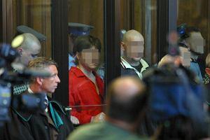 Prokuratura: Zator przyczyn� zgonu Zirajewskiego