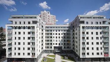 Capital Art Apartments