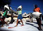 Kraje G7 umorzy�y d�ugi Haiti