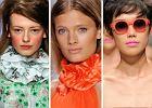 Makijaż - trendy wiosna/lato 2010
