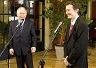 Prezydent Kaczy�ski: Zimowa olimpiada 2022 w Polsce!