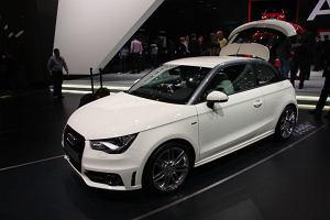 Genewa 2010 | Audi A1 e-tron