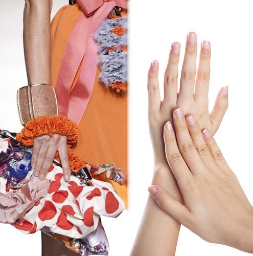 Manicure trend: naturalne paznokcie