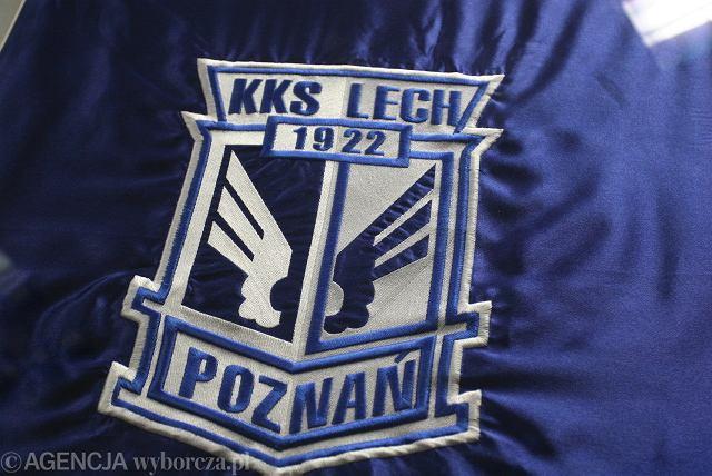 Herb Lecha Poznań
