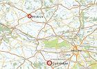 Policja zatrzymała sprawcę wypadku w Żyrardowie
