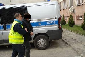 Areszt dla kierowcy tira, sprawcy wypadku w �yrardowie