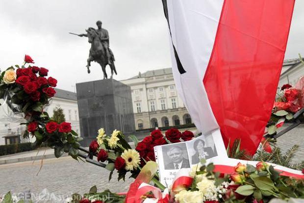W całym kraju msze żałobne w intencji ofiar katastrofy