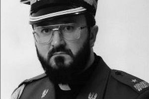 Ks. abp gen. dywizji Miron Chodakowski (21.10.1957 - 10.04.2010)