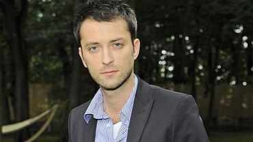 Filip Bobek.