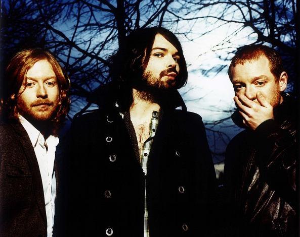 Szkocki zespół rockowy - Biffy Clyro - zaprezentował w radiu BBC Radio 1 utwór, który znajdzie się na ich nadchodzącym wydawnictwie.