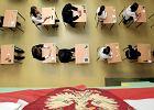 Gimnazjali�ci: Ma�o matematyki na egzaminie