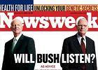 """Po p� wieku zmienia si� w�a�ciciel """"Newsweeka"""""""