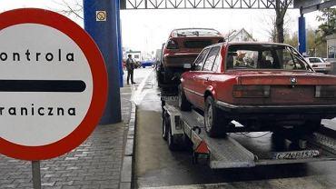 Wkr�tce zmiany w akcyzie od samochod�w. Kto straci, a kto zyska?