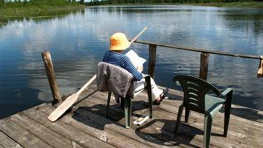 Jezioro Dowcień