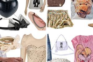 Zapytaj stylistk�: jak si� ubra� w stylu infantylnym