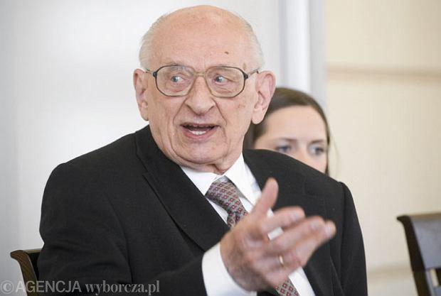 W�adys�aw Bartoszewski