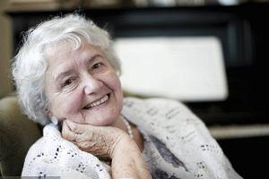 Mama Komorowskiego: Moja synowa jest dzielna