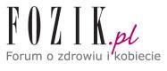 Logo fozik.pl