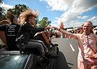 Owsiak: Telewizja publiczna ma Woodstock w d...