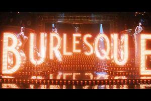 Christina Aguilera i Cher w filmie Burlesque.