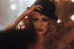Aguilera i Cher w filmie Burlesque - trailer