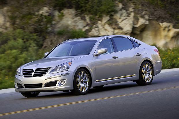 Hyundai rozpieszcza klientów