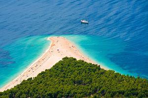 Chorwacja pla�e