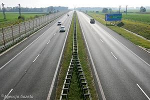 Autostrada A2 dro�sza na majowy weekend