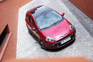 Fiat Punto Evo | Test | MultiAir