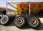 F1 zamiast WRC