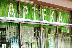 M�odzi aptekarze walcz� o kr�tszy okres sta�u