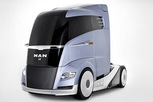 Hanower 2010 | MAN Concept S