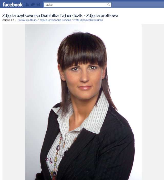 Dominika Tajner-Idzik